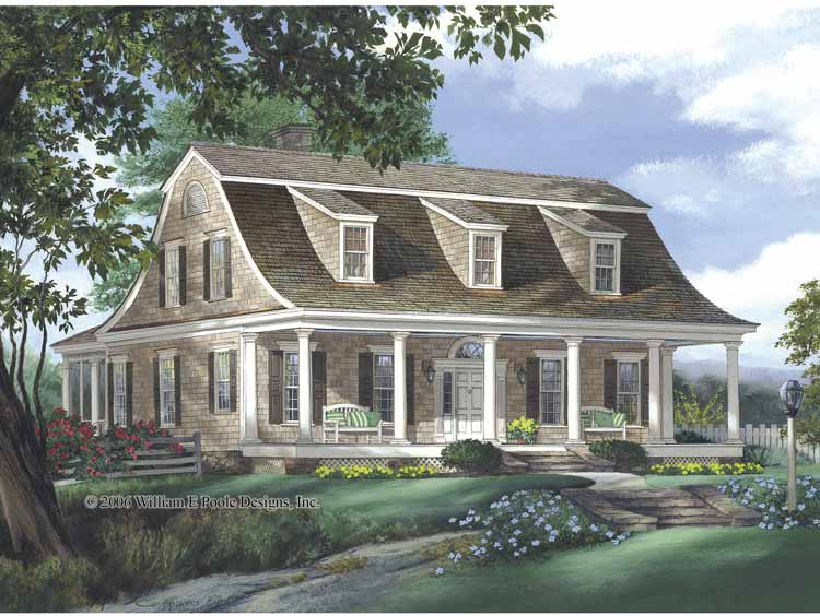 Dutch colonial jblissete361 Dutch colonial house plans with photos